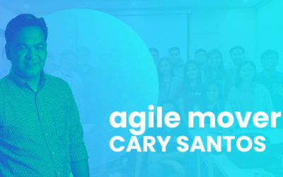 CARY SANTOS – Agile Mover: Advancing Agile Software Development at Stratpoint