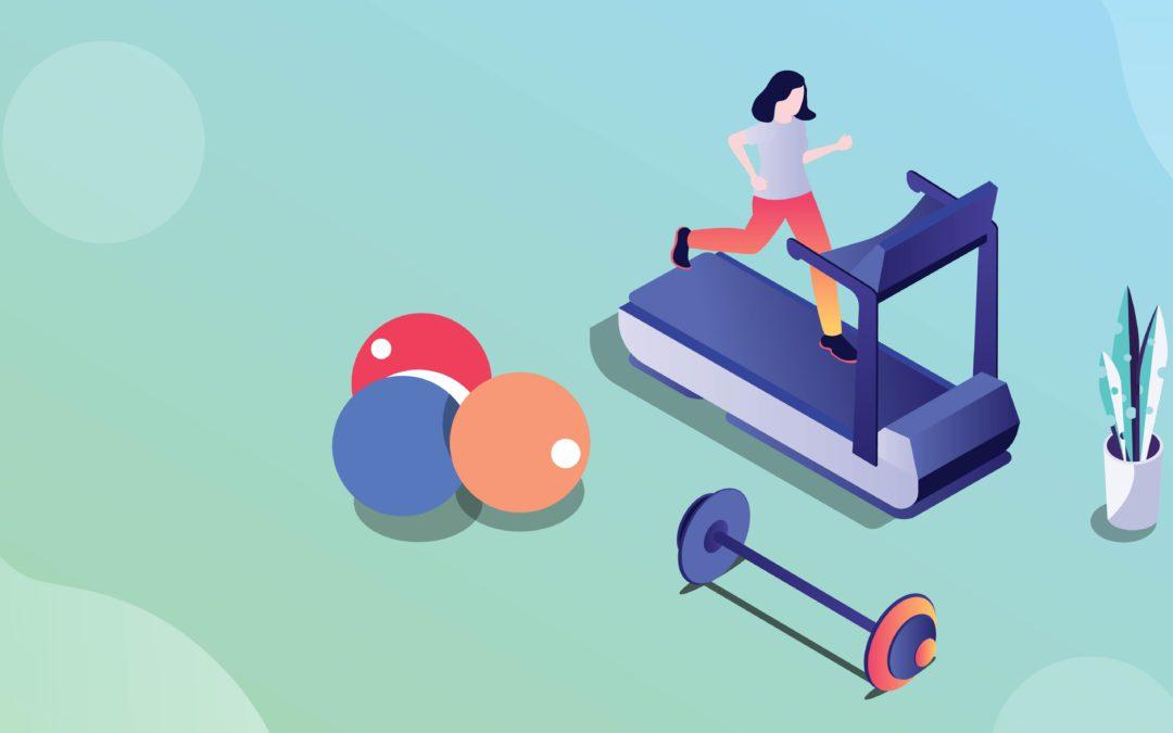Gold's Gym Japan Migration