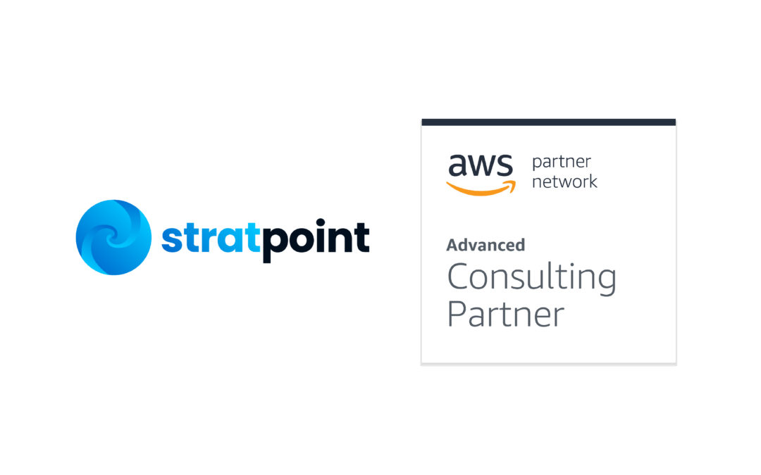 Stratpoint becomes an AWS Advanced Consulting Partner